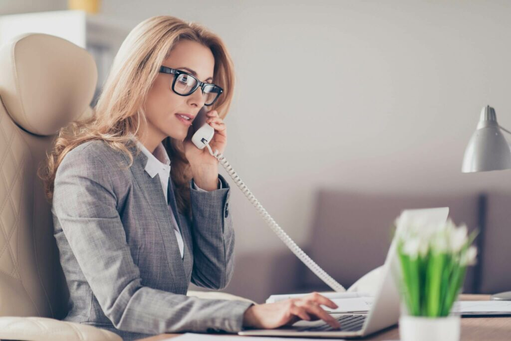 Phone System for Business