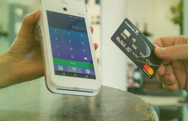 The Business Benefits of Taking Payments Online